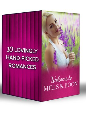cover image of Welcome to Mills & Boon