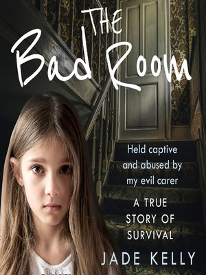 cover image of The Bad Room