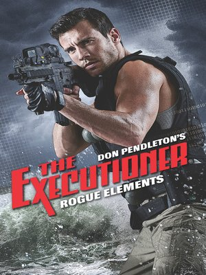 cover image of Rogue Elements