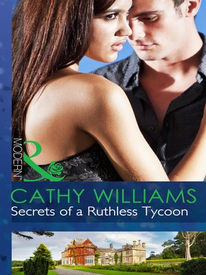 cover image of Secrets of a Ruthless Tycoon