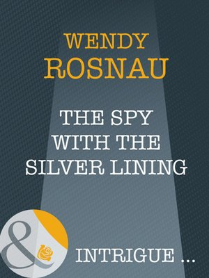 cover image of The Spy with the Silver Lining