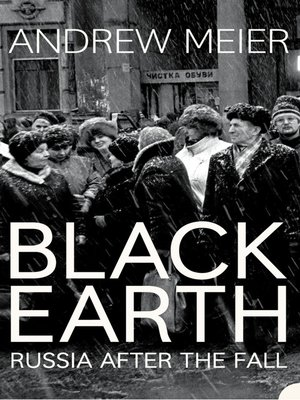 cover image of Black Earth