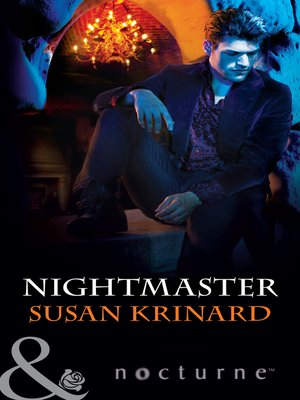 cover image of Nightmaster