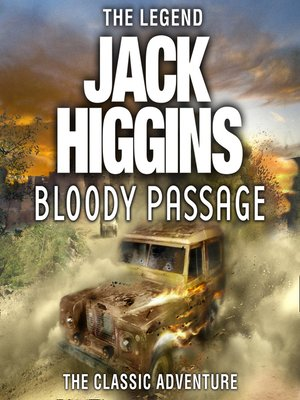 cover image of Bloody Passage