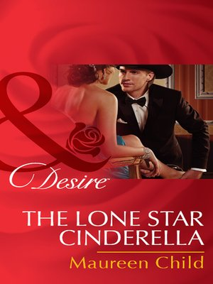 cover image of The Lone Star Cinderella