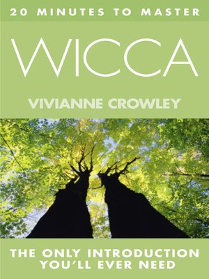 cover image of 20 MINUTES TO MASTER ... WICCA