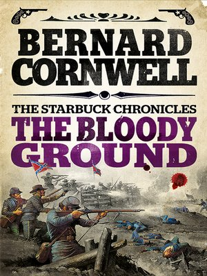 cover image of The Bloody Ground