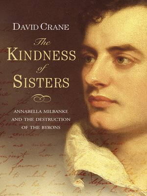 cover image of The Kindness of Sisters