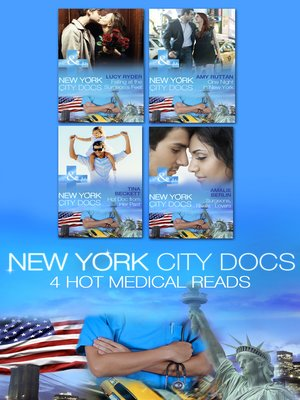 cover image of New York City Docs