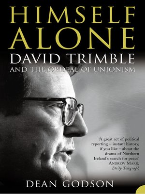 cover image of Himself Alone
