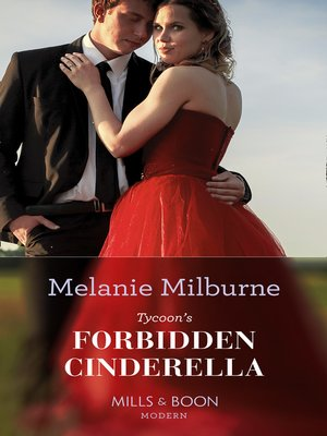 cover image of Tycoon's Forbidden Cinderella