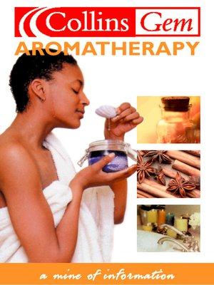 cover image of Aromatherapy