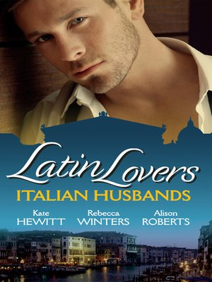 cover image of Italian Husbands