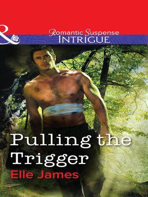 cover image of Pulling the Trigger