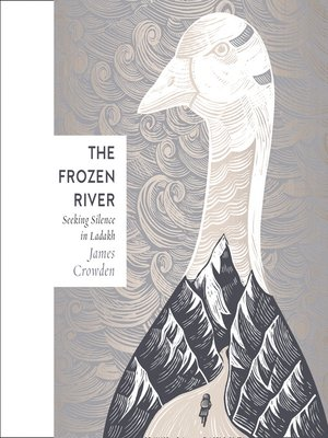 cover image of The Frozen River