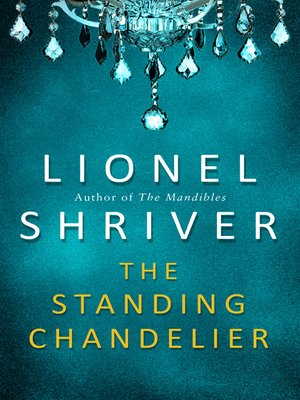 cover image of The Standing Chandelier