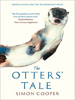 cover image of The Otters' Tale