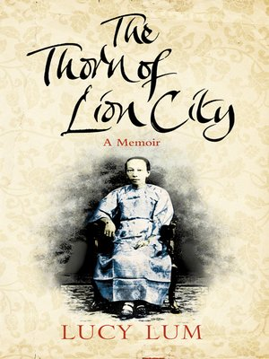 cover image of The Thorn of Lion City
