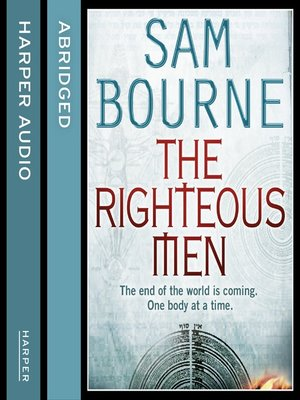 cover image of The Righteous Men
