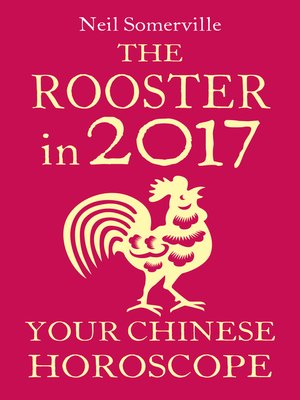 cover image of The Rooster in 2017