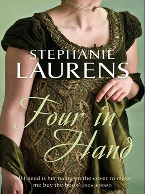 cover image of Four in Hand