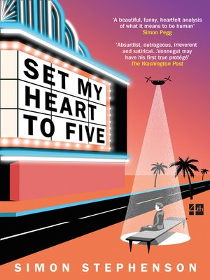 cover image of Set My Heart to Five