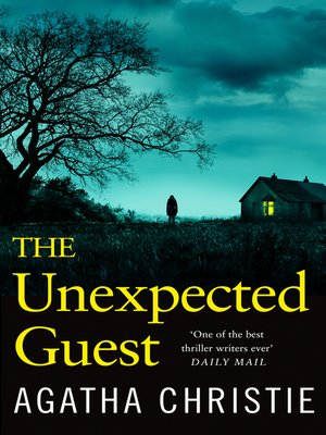 cover image of The Unexpected Guest