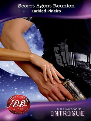 cover image of Secret Agent Reunion