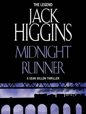 cover image of Midnight Runner