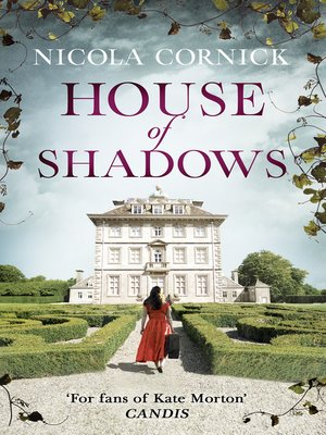 cover image of House of Shadows