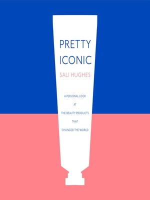 cover image of Pretty Iconic