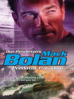 cover image of Predator Paradise