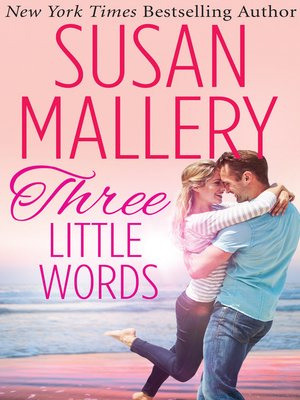 cover image of Three Little Words