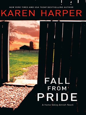 cover image of Fall from Pride