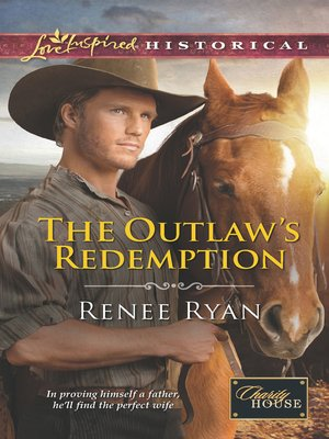 cover image of The Outlaw's Redemption