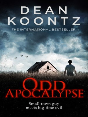 cover image of Odd Apocalypse