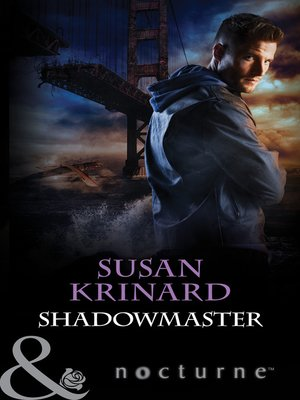 cover image of Shadowmaster