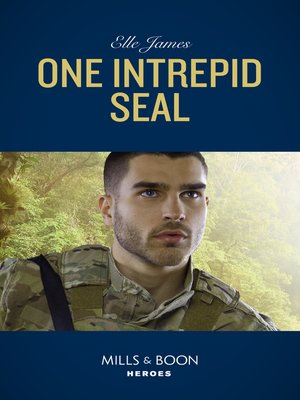 cover image of One Intrepid Seal
