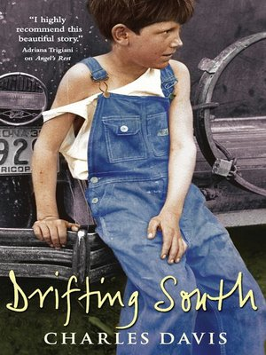cover image of Drifting South