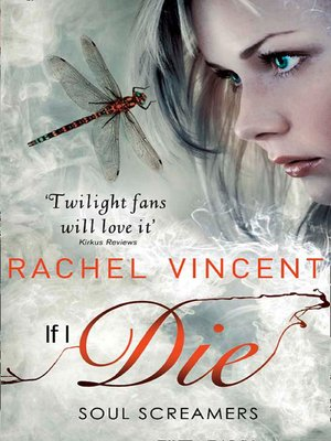 cover image of If I Die