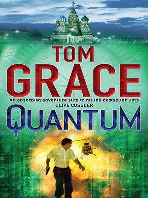 cover image of Quantum