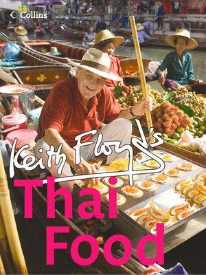 cover image of Floyd's Thai Food