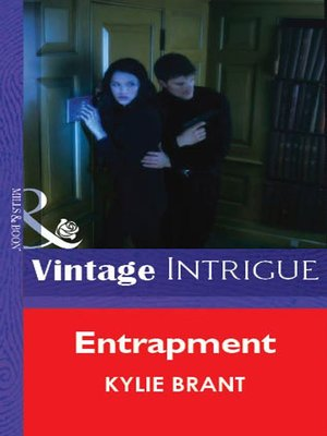 cover image of Entrapment