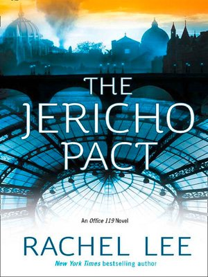 cover image of The Jericho Pact