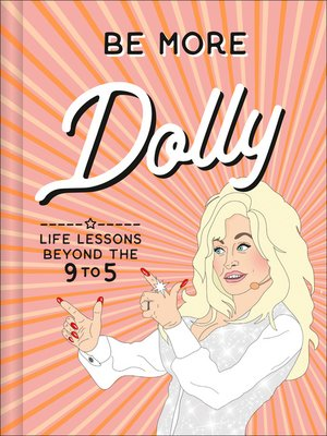 cover image of Be More Dolly