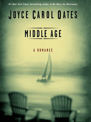 cover image of Middle Age