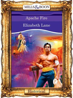 cover image of Apache Fire