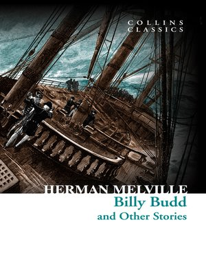 cover image of Billy Budd and Other Stories