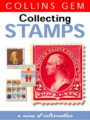 cover image of Stamps