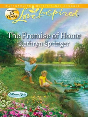 cover image of The Promise of Home